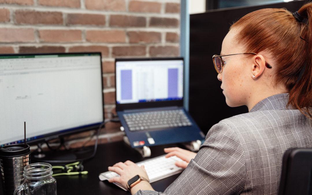 Start-up: Pourquoi consulter en comptabilité?
