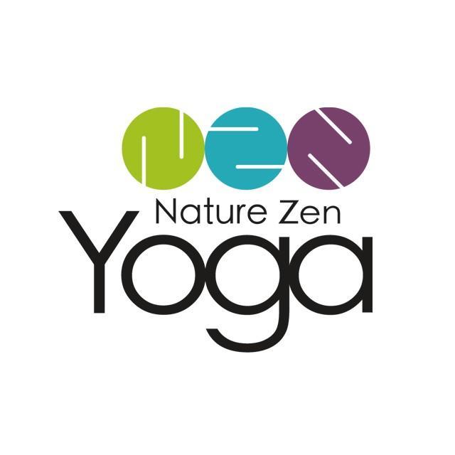 Logo de Nature Zen Yoga, client du cabinet comptable CPA 2C2B inc.