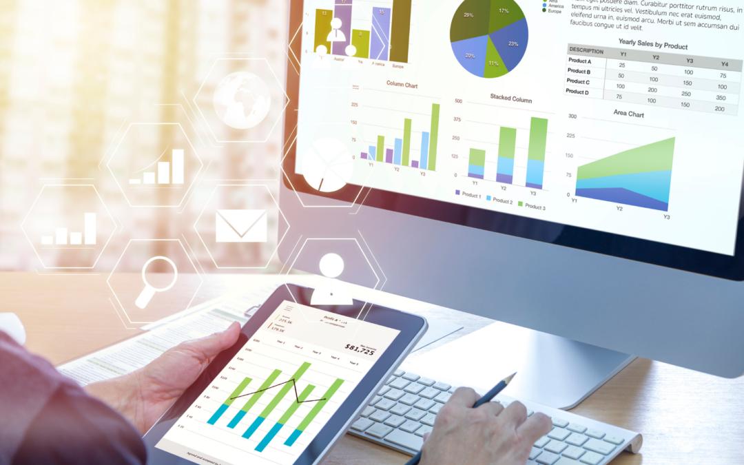 6 applications pour simplifier votre comptabilité infonuagique
